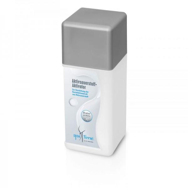 Bayrol SpaTime Aktivsauerstoff Aktivator 1L