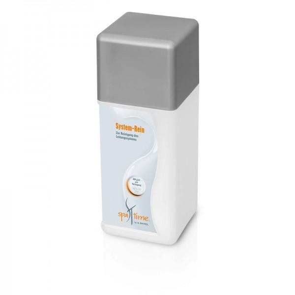 Bayrol SpaTime System-Rein 1kg