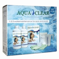 Aqua-Clear - All-in-one-Produkt - Chlortabletten