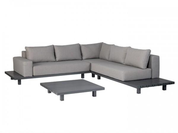 Paradiso Lounge - Outdoor Gartenlounge - Aluminium