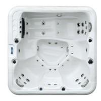 Oceanus Pools Superior Pro - 6 Personen