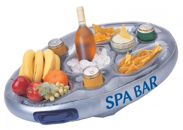 Whirlpool Zubehör Spa Bar - aufblasbare Bar