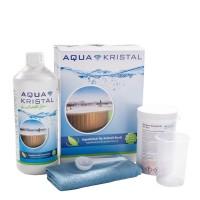 Aqua Kristal Wasserpflegeset für aufblasbare Whirlpools
