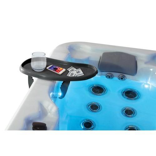 Spa Tray Table verstellbares Tablett