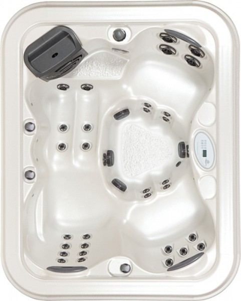 Whirlpool Sunrise Spas Paragon Jewel 250 - 3 Personen