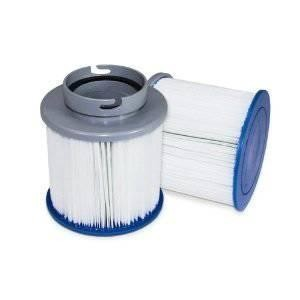 Whirlpool Filter MSpa Filter Set