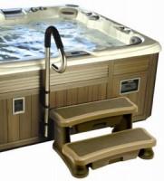 Whirlpool Zubehör Leisure - Ein-- Ausstiegshilfe für Whirlpools