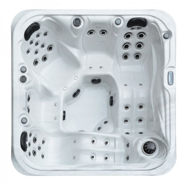 Whirlpool Oceanus Pools DS201 - 5 Personen