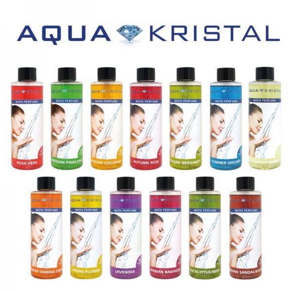 Aqua Kristal Whirlpoolduft