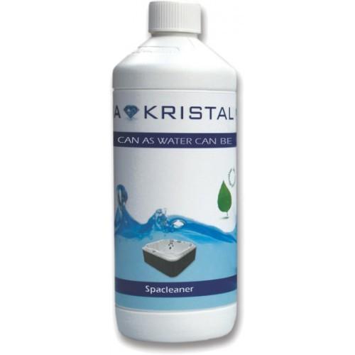 Whirlpool Wasserpflege Aqua Kristal - SpaCleaner - Rohrreiniger